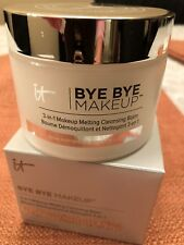 It Cosmetics Bye Bye Makeup 3 in 1 Melting Cleansing Balm 2.82 Oz