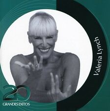 Valeria Lynch - Inolvidables RCA: 20 Grandes Exitos [New CD]