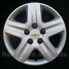 Chevy Impala, Monte Carlo 2006-2011 Hubcap - GM Genuine OEM 3021a Wheel Cover