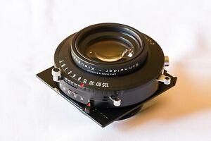Schneider 480mm Apo-Artar lens ABSOLUTELY MINT!!!