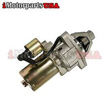 STARTER MOTOR W/ CONTACTOR FOR HONDA GX340 GX390 11HP 13HP OHV ENGINE GENERATOR