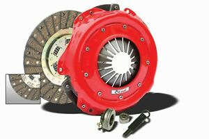 McLeod Street Pro Clutch Kit For 2011-2017 Ford Mustang 5.0L V8