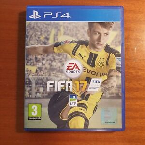 PS4 - FIFA 17 - USED