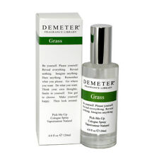 Grass Pick-me Up Cologne Spray 4.0 Oz / 120 Ml for Women by Demeter