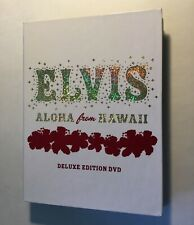 Elvis Aloha From Hawaii DVD Set - Memphis