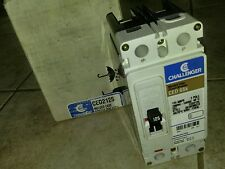 NEW IN BOX CHALLENGER CED2125 2 POLE 125A 240V MOLDED CASE CIRCUIT BREAKER NIB