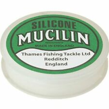 Mucilin Green Tub (with silicone) ** 2017 Stocks **