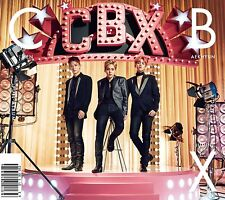 New EXO-CBX MAGIC First Limited Edition CD DVD Japan AVCK-79455 4988064794553