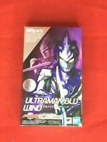 S.H.Figuarts Ultraman R/B ULTRAMAN BLU WIND Action Figure BANDAI Japan