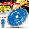 Mini Diamond Saw Blade Cutting  Ceramic Disc Rotary Circular Grinding Wheel