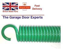 1 x Henderson Dolphin Doric Double Garage Door Spring Spares Parts (green)