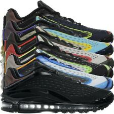 Nike Air Max Deluxe Men's Low-Top sneakers casual shoes Collector's trainers NEW