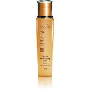 TianDe Collagen Sensitive Skin Delicate Moisturizing Face Toner Lotion 150g
