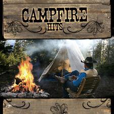 CD Campfire Hits von Various Artists