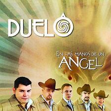 FREE US SHIP. on ANY 2 CDs! ~Used,VeryGood CD Duelo: En Las Manos De Un Angel