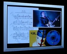 THE CURE The 13th LIMTED TOP QUALITY CD FRAMED DISPLAY+EXPRESS GLOBAL SHIP!!