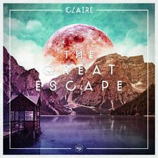 The Great Escape von Claire (2013)