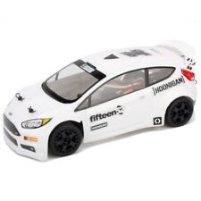 HPI Racing 114446 2014 Ford Fiesta Body 140mm