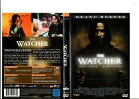 The Watcher / Keanu Reeves  DVD 1745
