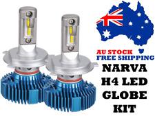 Narva 18404 LED H4 Headlight Conversion Kit 12/24V P43T