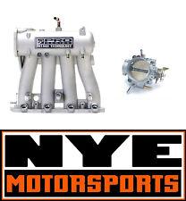 SKUNK2 Pro Series Intake Manifold & 70mm Throttle Body Honda Civic CRX Del Sol