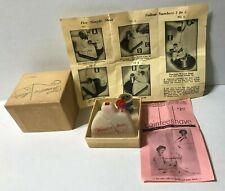 Vintage Thread-A-Matic Needle Threader  Model  72  Nelpin
