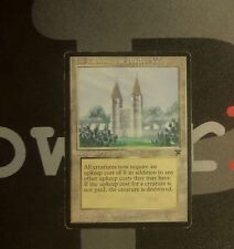 1 The Tabernacle at Pendrell Vale - Legends MtG Magic Land Rare old school #0658