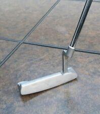 """Adams Golf TL Tight Lies Putter 34"""" Long Steel Shaft Right Handed All Original"""