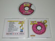 THE SIMPSONS MOVIE/SOUNDTRACK/HANS ZIMMER(RHINO 5051442287127) CD ALBUM