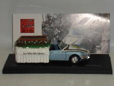 Modellino auto Citroen DS Special funerale Padre Pio 1968  sc:1/43 (RIO)