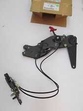 2002-2005 Ford Explorer OEM 2nd Row Right Seat Latch  3L2Z-7861383-DA