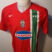 maillot de football juventus de turin italie vintage  nike football
