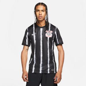 Corinthians Away Soccer Football Maglia Jersey Shirt - 2021 2022