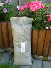FINELY SIEVED WOOD ASH (POTASH)  - CHICKEN DUSTING, POTTERY GLAZING or GARDEN