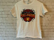 Hickory Crawdads Halloween Promotional T Shirt Size Small