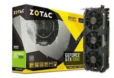 Schede video e grafiche ZOTAC NVIDIA GeForce GTX 1080 per prodotti informatici
