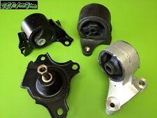Honda Civic 01-05 Engine Motor Mount Kit Manual Transmission D17A