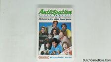 Anticipation - Sealed - Nintendo Nes