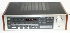 Vintage Realistic 31-3005 STA-2270 Digital AM/FM Stereo Receiver Silver Wood