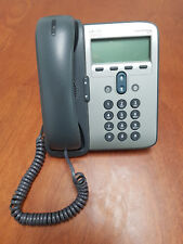 Cisco IP Phone CP-7911G VoIP SIP