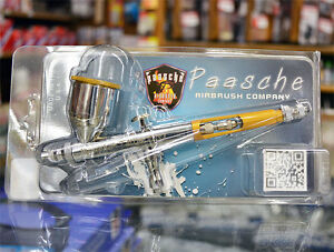 Paasche Talon Airbrush TG#2L (Double Action Gravity Feed Airbrush Only)