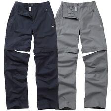 Cotton Blend 28L Trousers Plus Size for Women