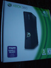 Xbox 360 Konsole Slim 4GB Kinect Ready + 2 Original Controller + Need for Speed