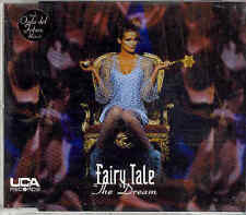 Fairy Tale - The Dream, 5-Track CD