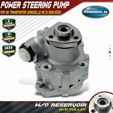 Power Steering Pump for VW Transporter Caravelle MKIV 1.9 2.0 2.4 2.5L 1990-2003