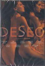 DESEO-- Una Produccion De ANNA ROTH NEW DVD REGION 1&4 IDIOMA ESPANOL