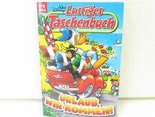 LUSTIGES TASCHENBUCH BAND 443 / SCHNÄPPCHEN-WOCHEN! (CX20)