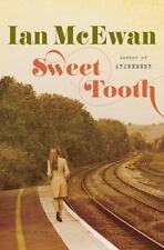 Sweet Tooth by Ian McEwan (2012, Hardcover)