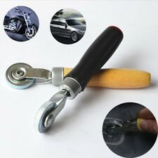 Wooden Handle Truck Car Tyre Repair Tube Patch Stitch Wheel Roller Puncture