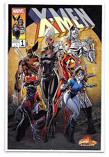 X-MEN GOLD #1 - J. Scott Campbell Exclusive Variant Cover B - Marvel Comics!